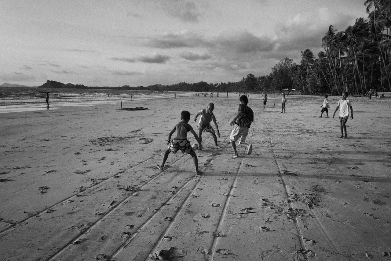 reportage photo birmanie @ Laurent Parienti