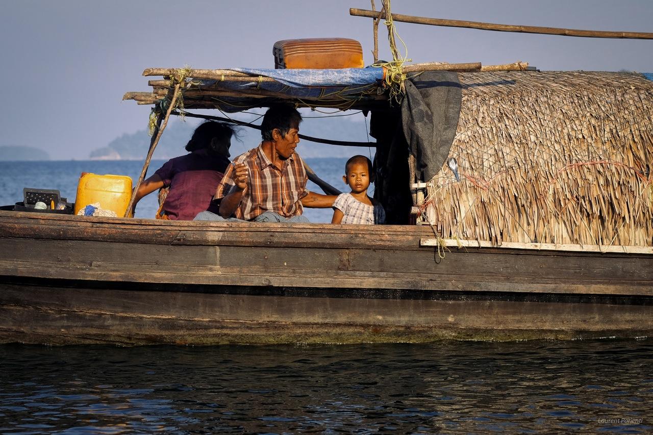 Life in mergui archipelago