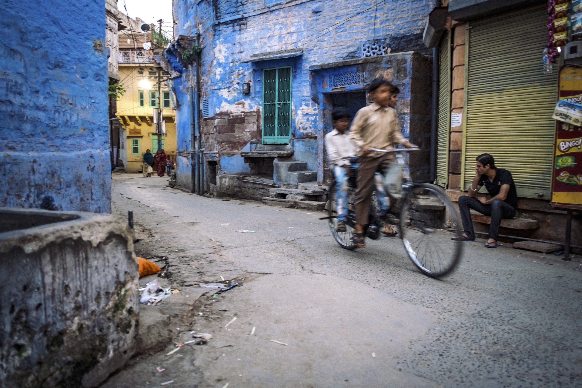 colors of Rajasthan 2-36