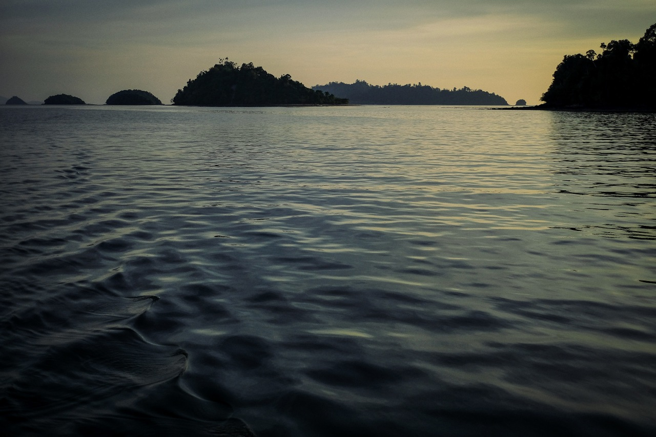 life in mergui  archipelago - laurent parienti ©2017