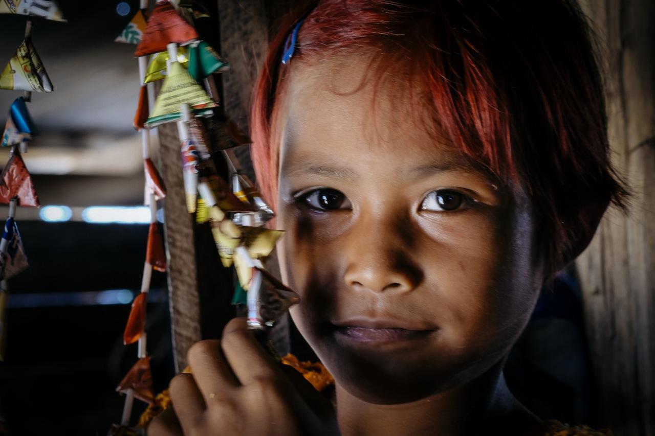 moken children - laurentparienti ©2017