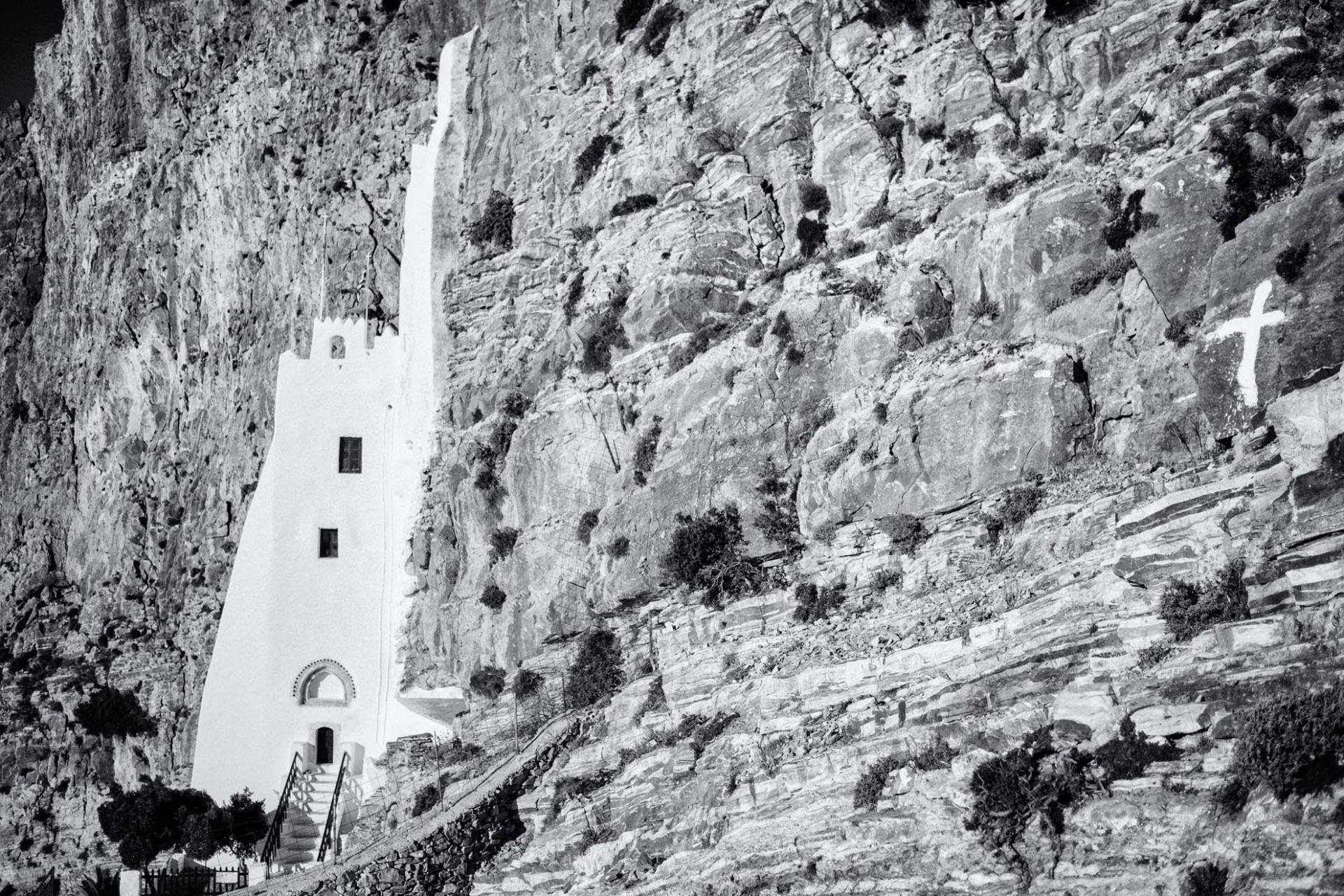 Monastere d'Amorgos-10