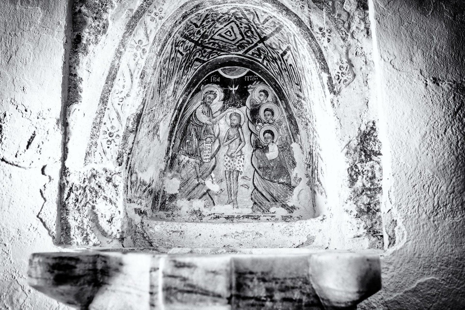 Monastere d'Amorgos-7