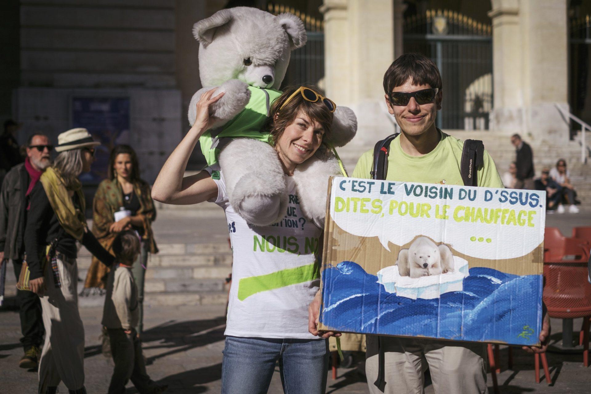 Marche pour le climat 2019 Toulon-15