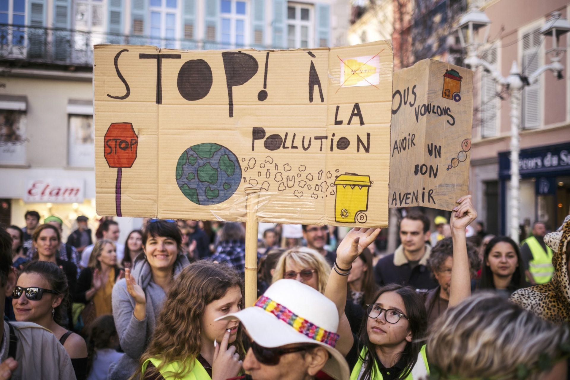 Marche pour le climat 2019 Toulon-17