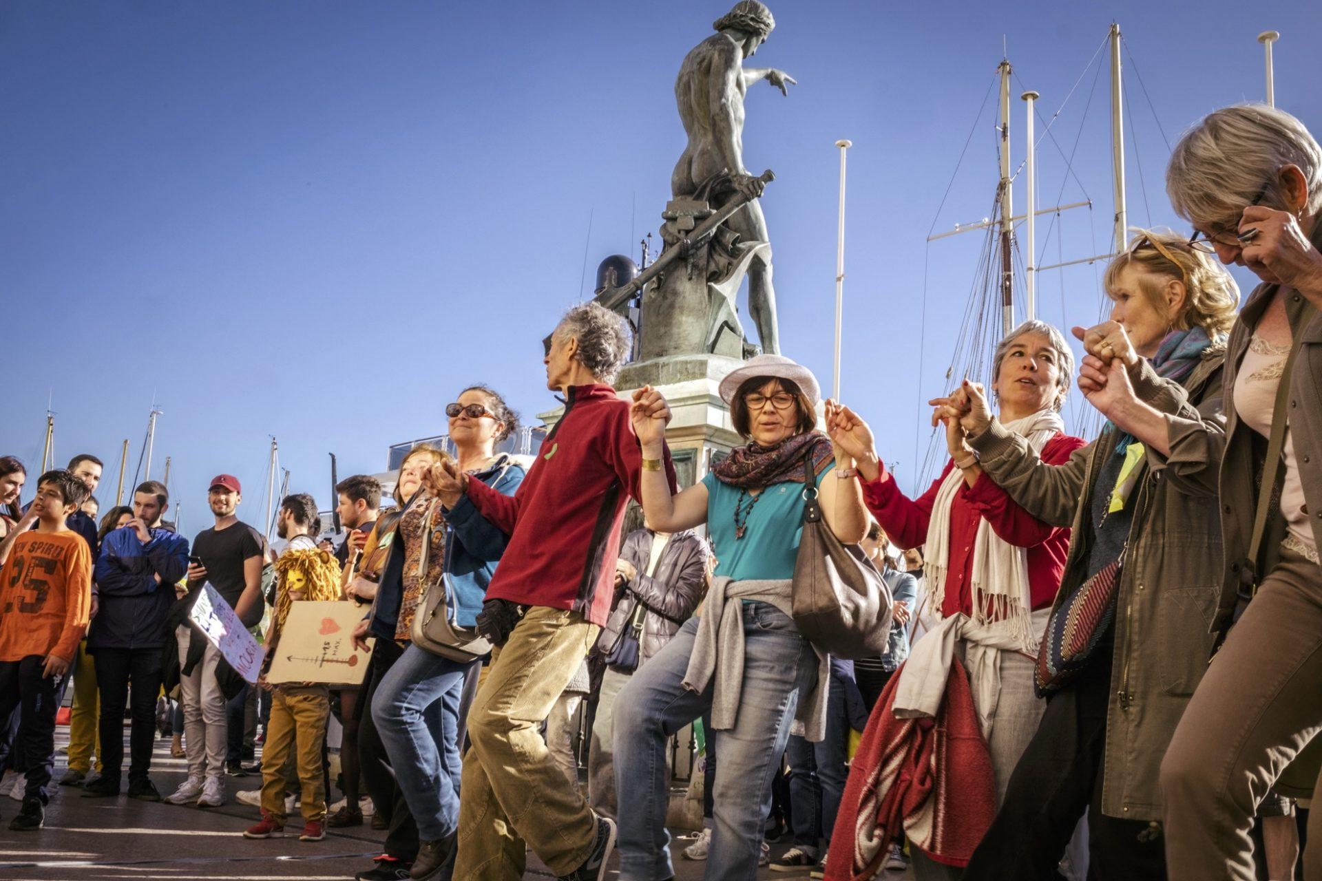 Marche pour le climat 2019 Toulon-19