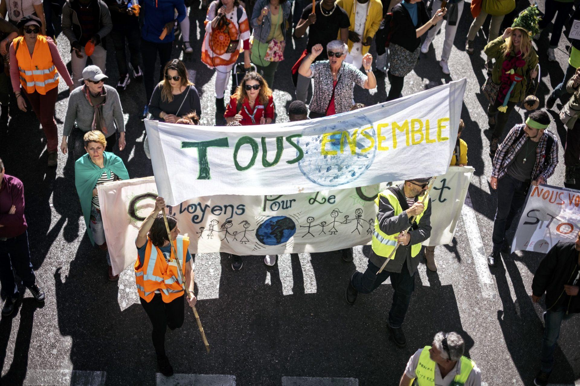 Marche pour le climat 2019 Toulon-3