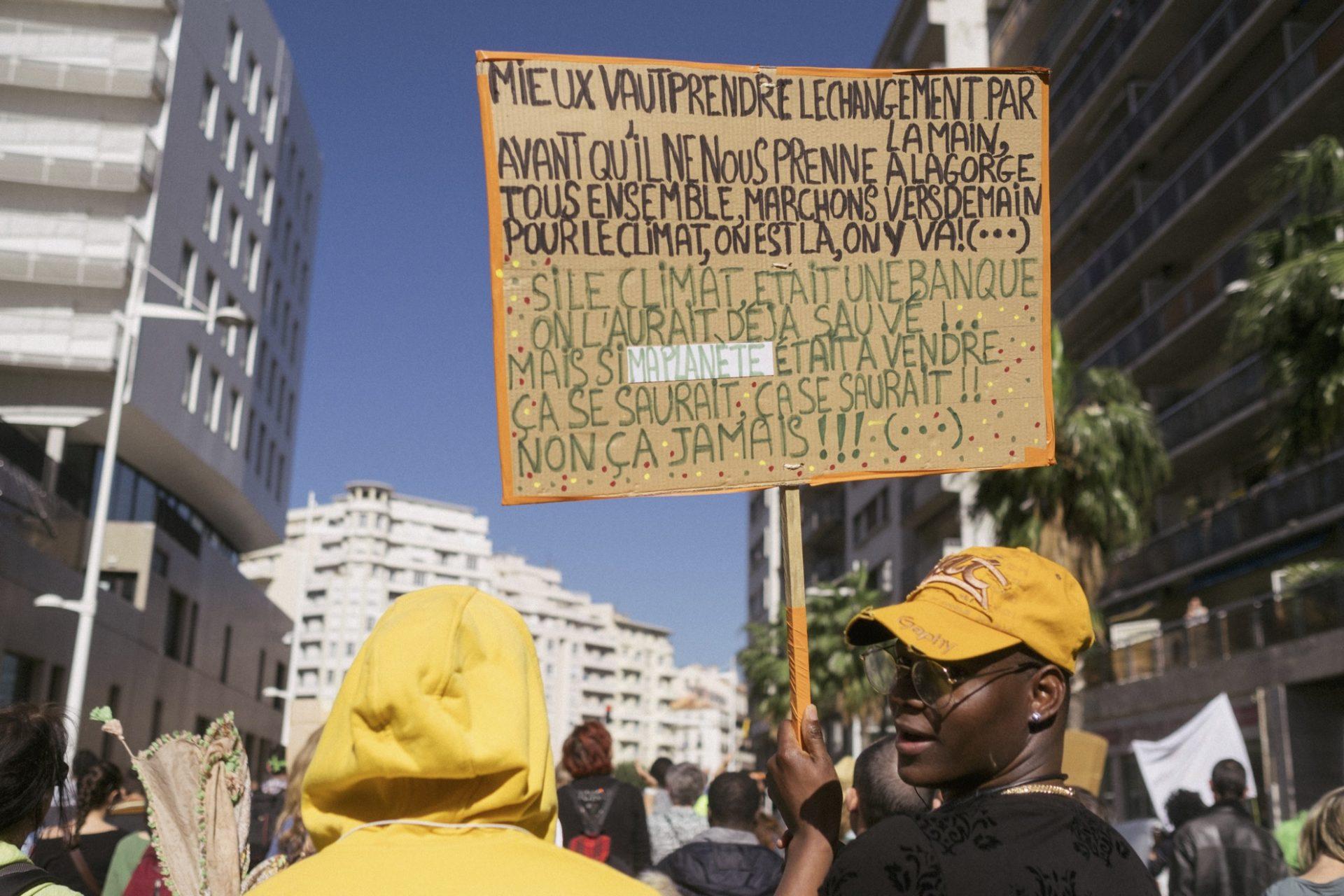 Marche pour le climat 2019 Toulon-8