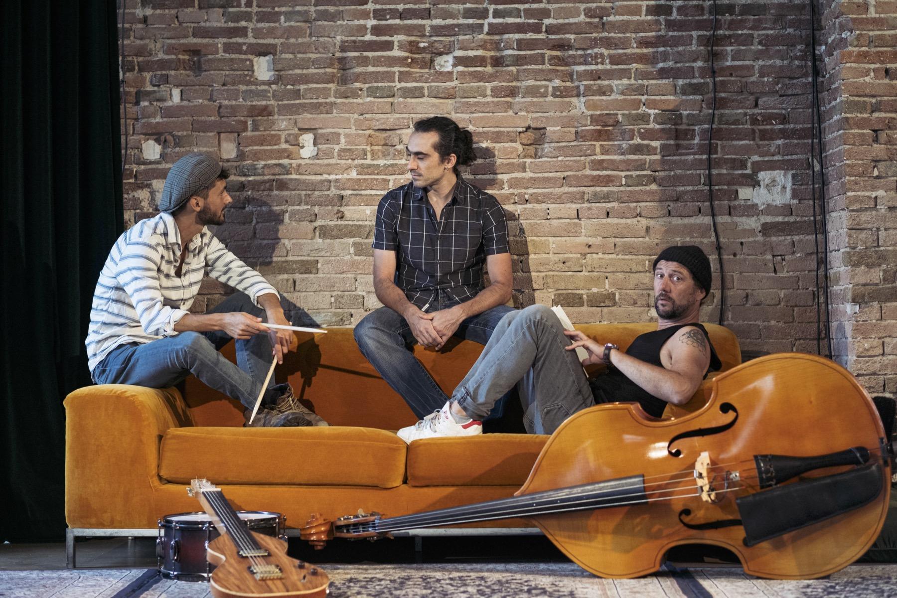 Alexandre Kinn Trio @laurentparienti-2