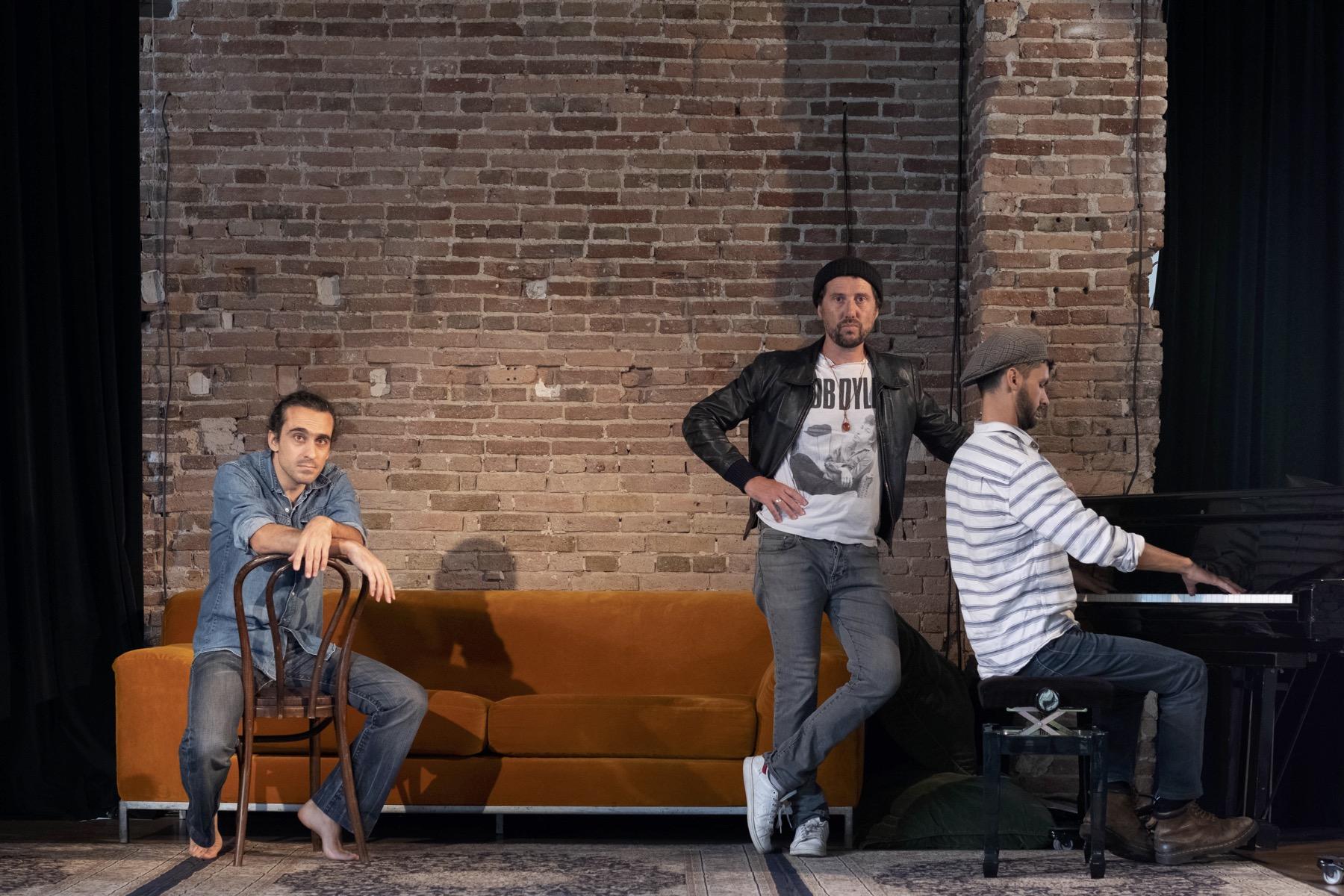 Alexandre Kinn Trio @laurentparienti-3
