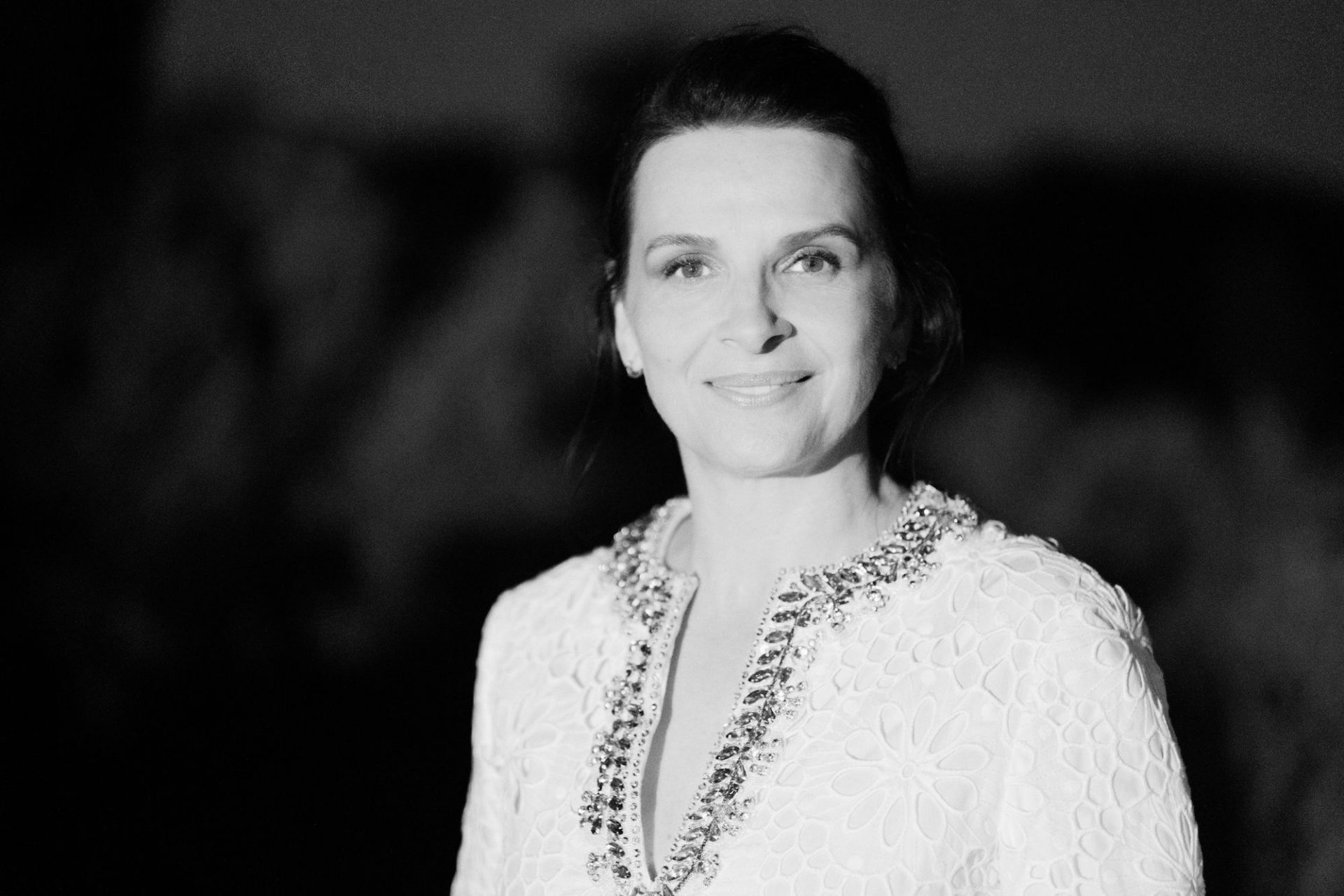Juliette Binoche@laurentparienti