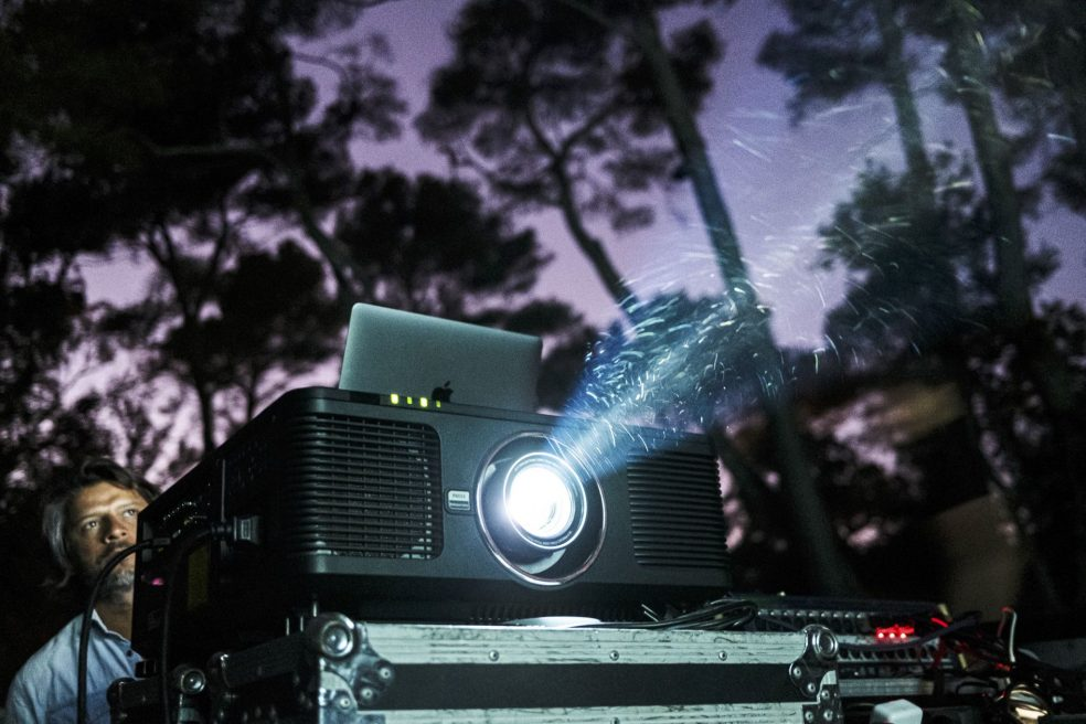 Porquerolles Film Festival 2020