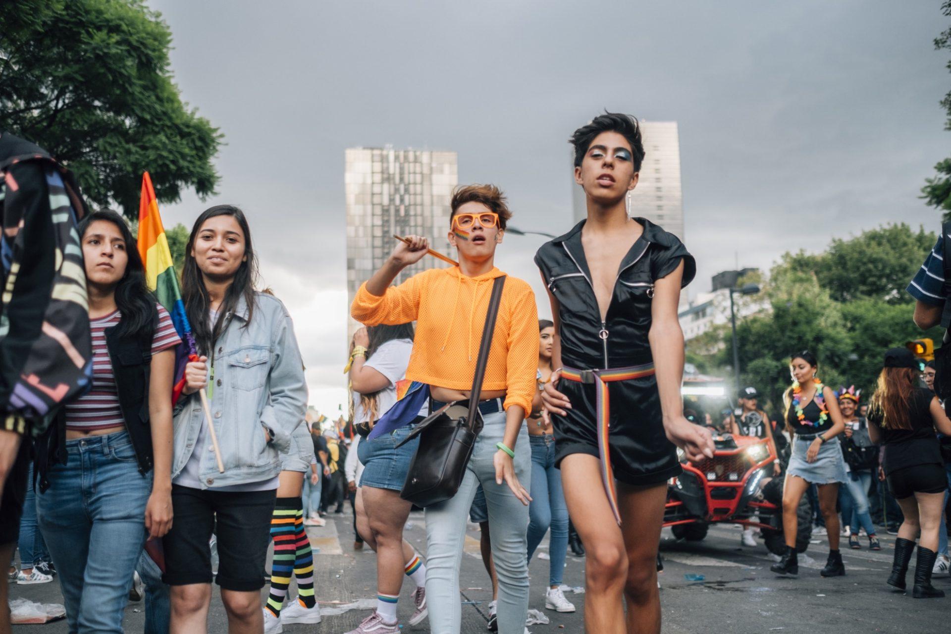 Gay pryde 2019 Mexico @laurentparienti-11