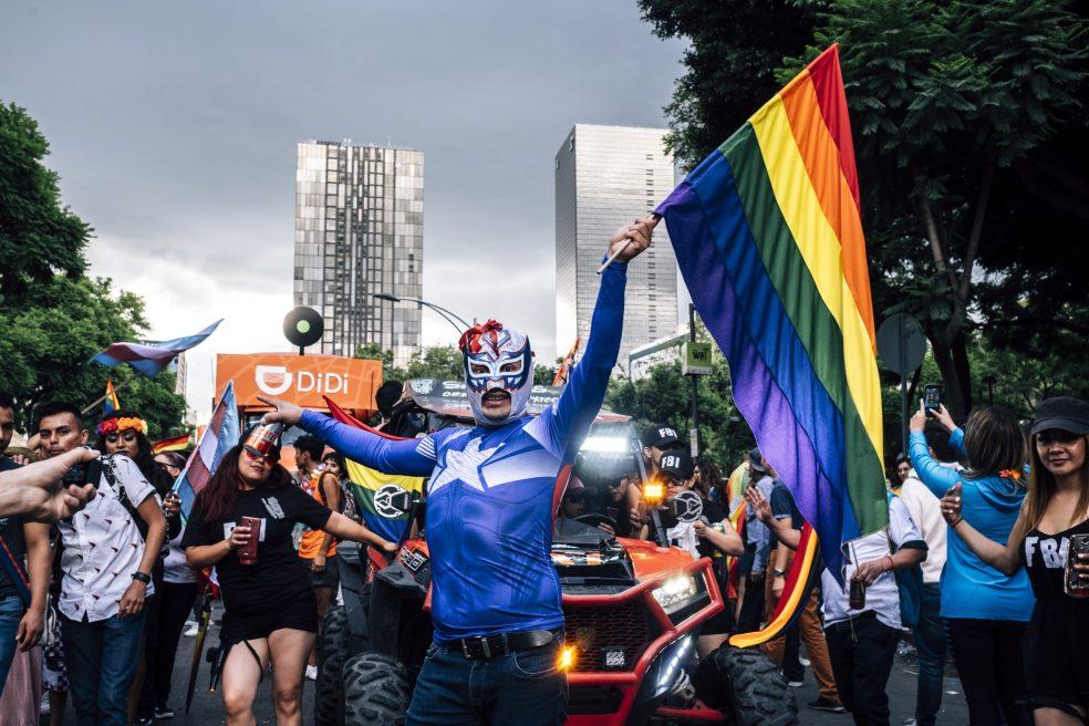 Mexico Gay Pryde 2019