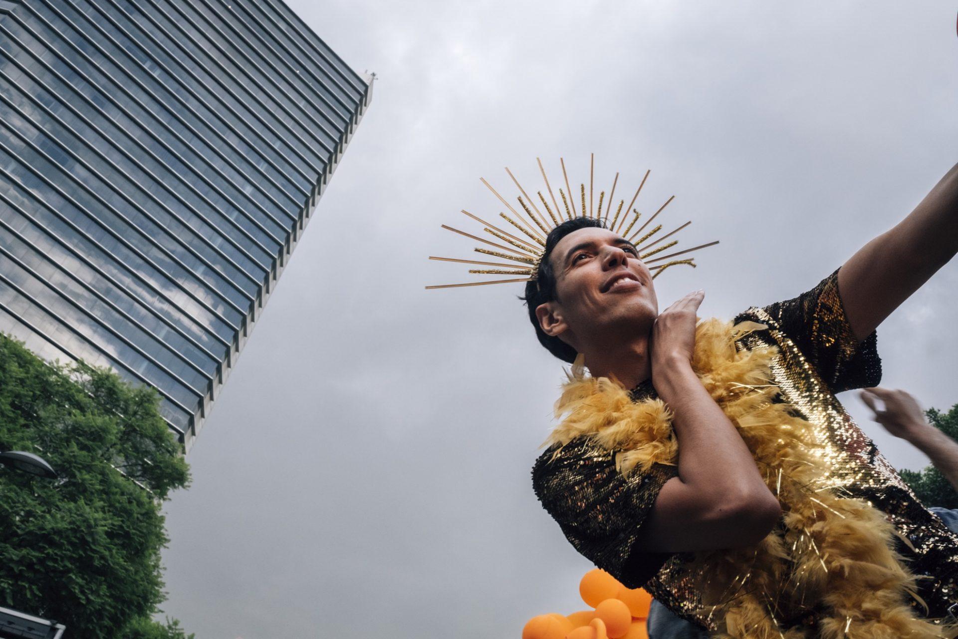 Gay pryde 2019 Mexico @laurentparienti-15