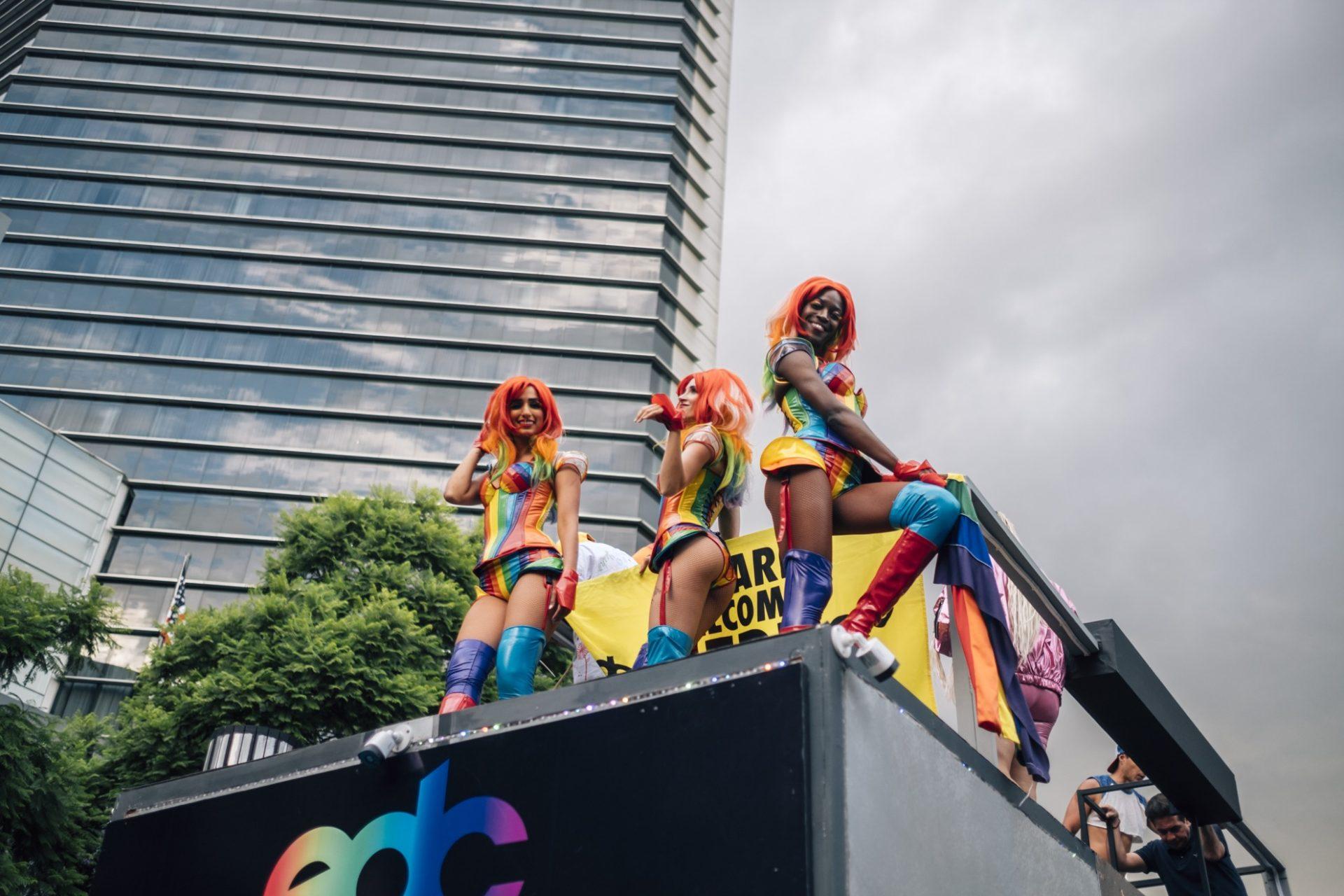 Gay pryde 2019 Mexico @laurentparienti-16