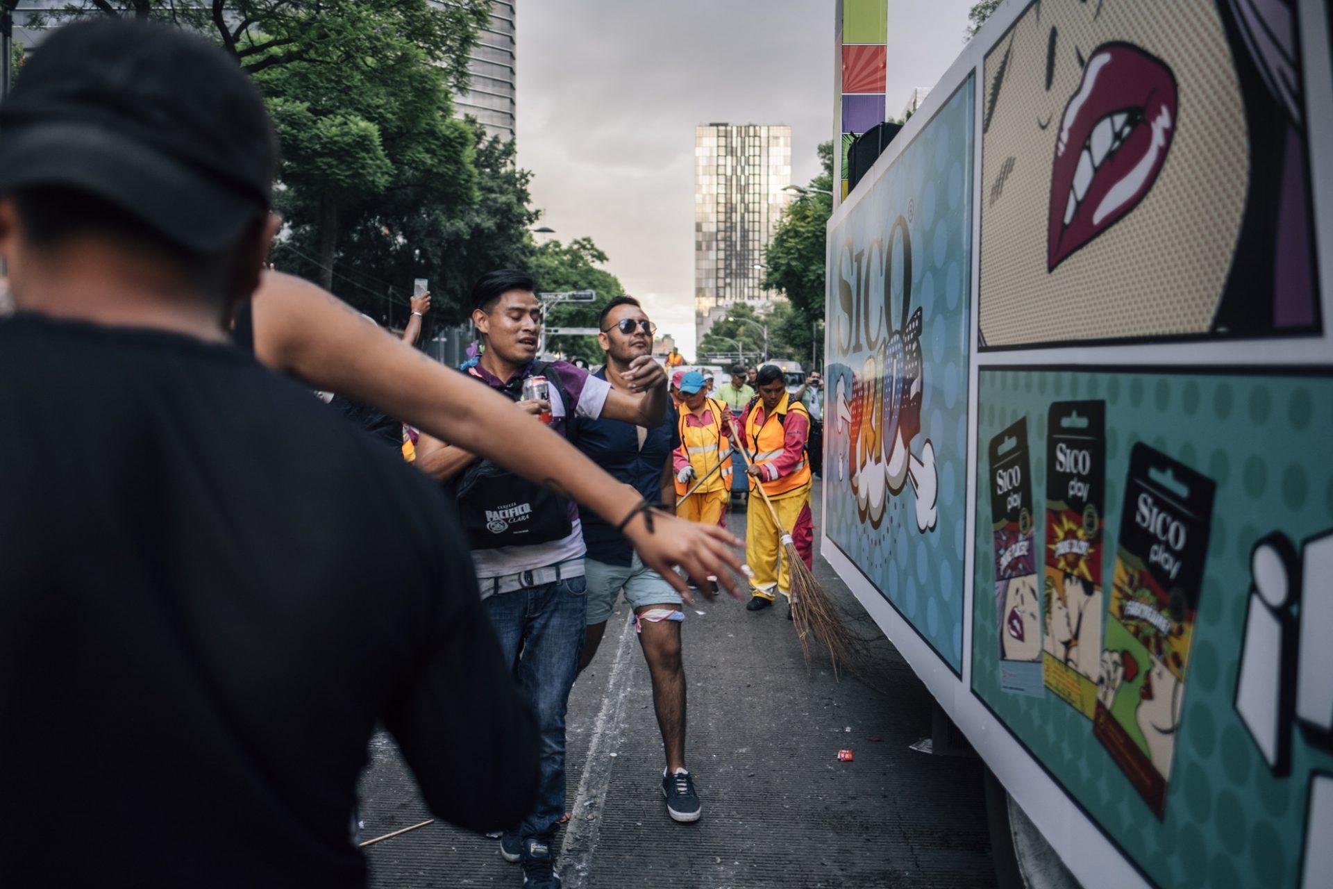 Gay pryde 2019 Mexico @laurentparienti-17