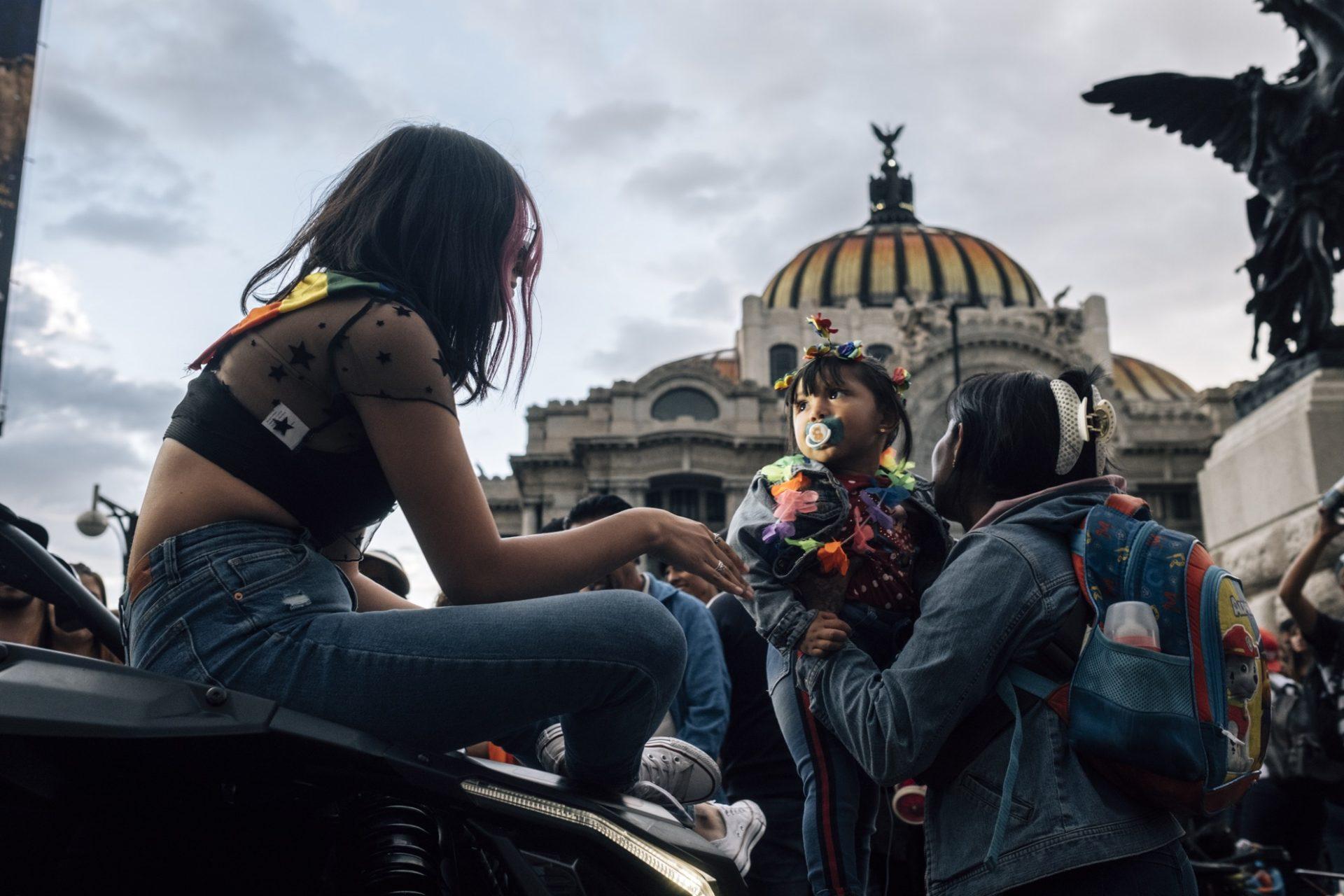 Gay pryde 2019 Mexico @laurentparienti-19