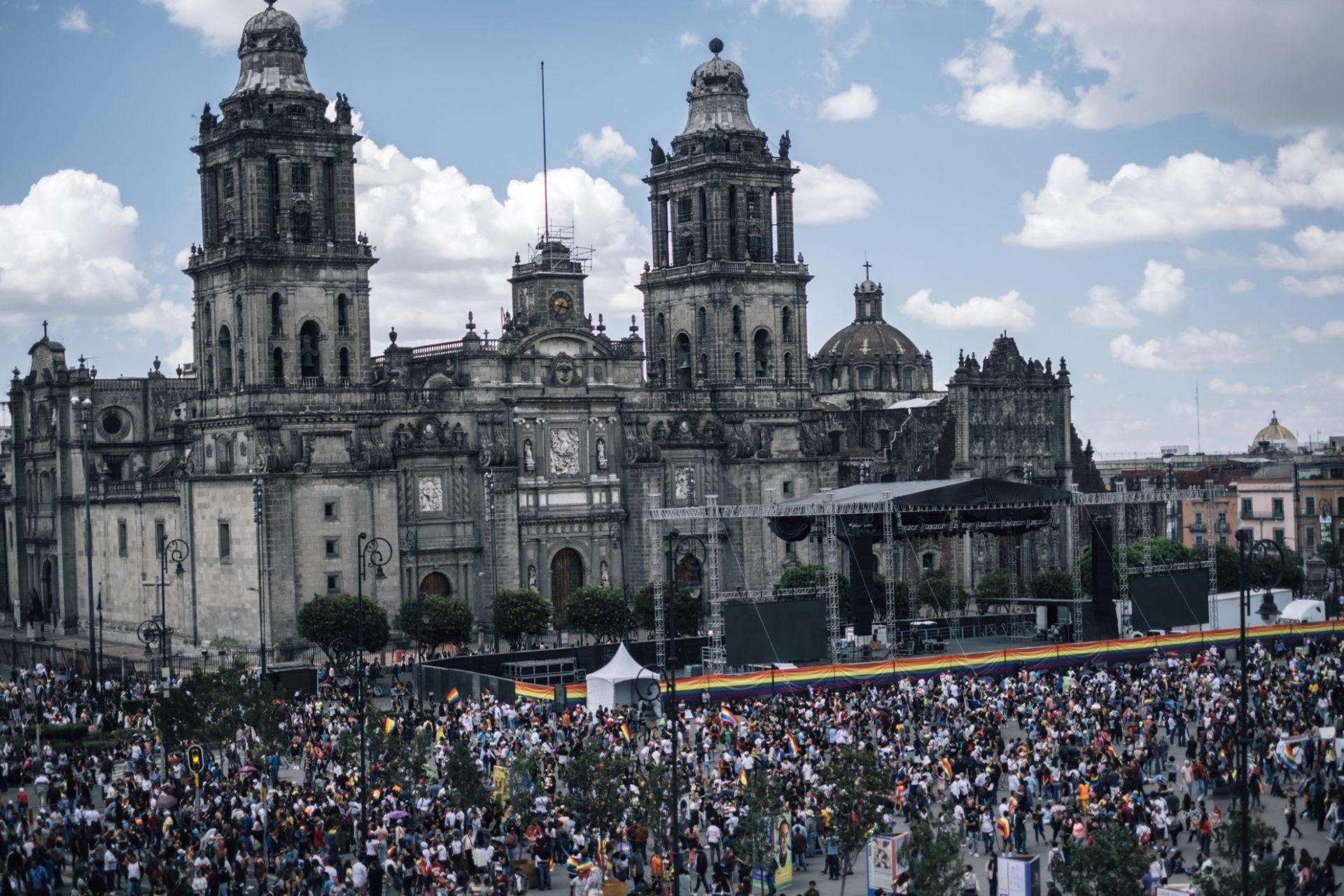 Gay pryde 2019 Mexico @laurentparienti-2