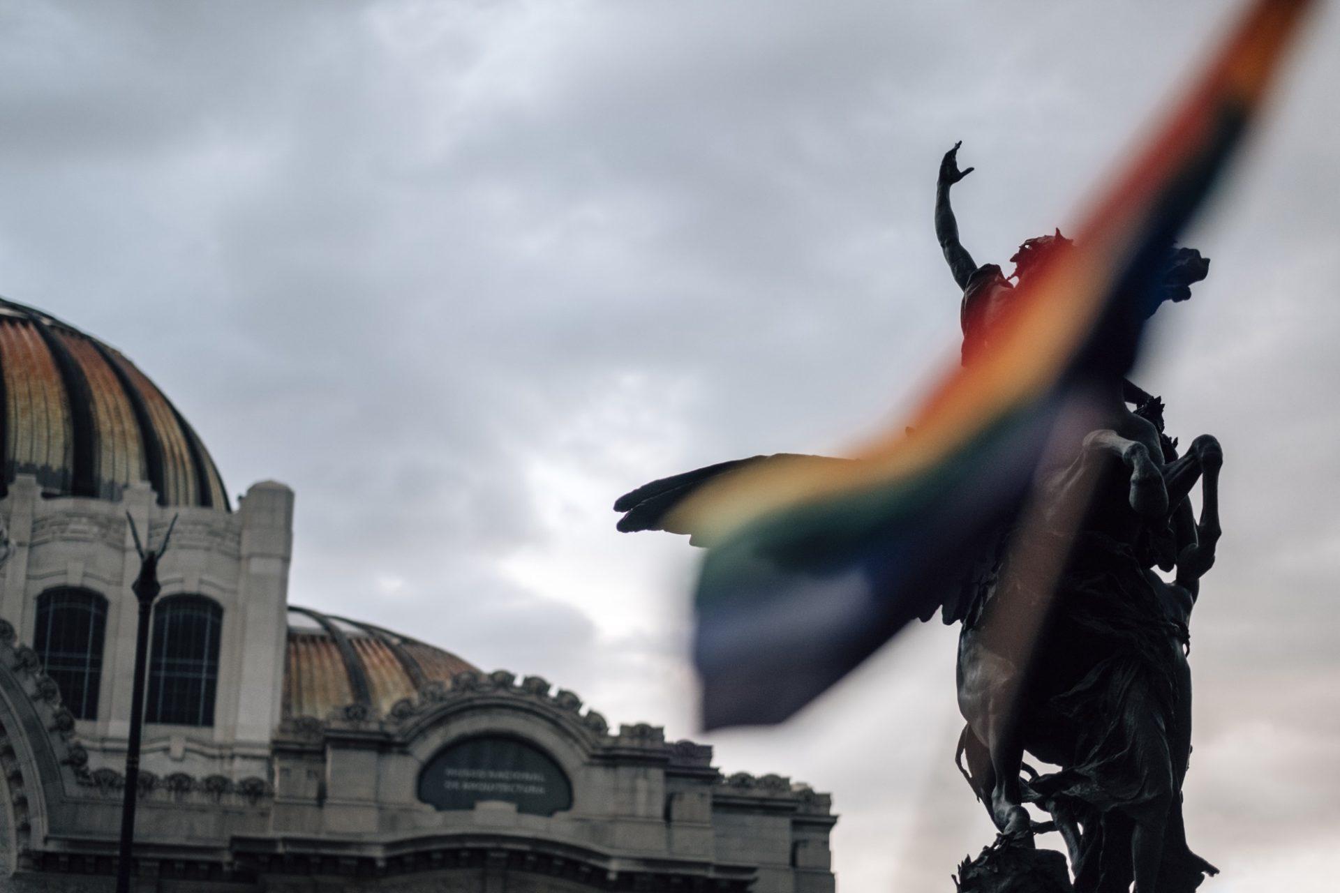 Gay pryde 2019 Mexico @laurentparienti-20