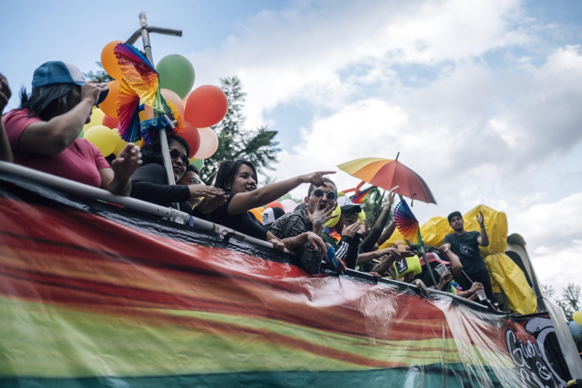 Gay pryde 2019 Mexico @laurentparienti-5