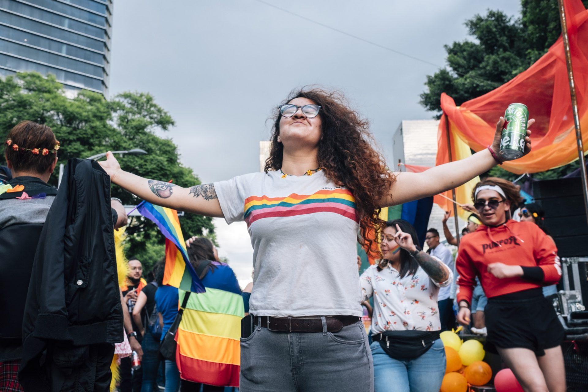 Gay pryde 2019 Mexico @laurentparienti-8