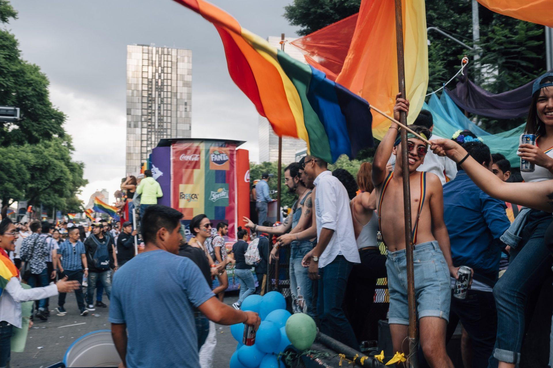 Gay pryde 2019 Mexico @laurentparienti-9